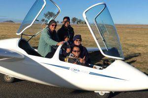 Glider ASK21