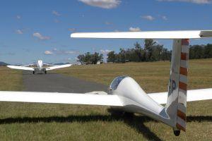 Glider G103