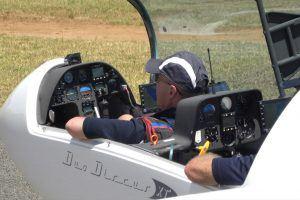Gliding coaching